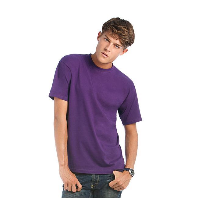 Тениска B & C # E190