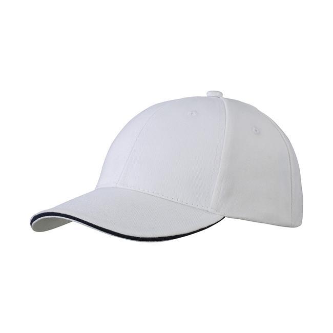 6 панелна шапка, MB 24