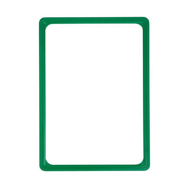 Плакатна рамка от пластмаса