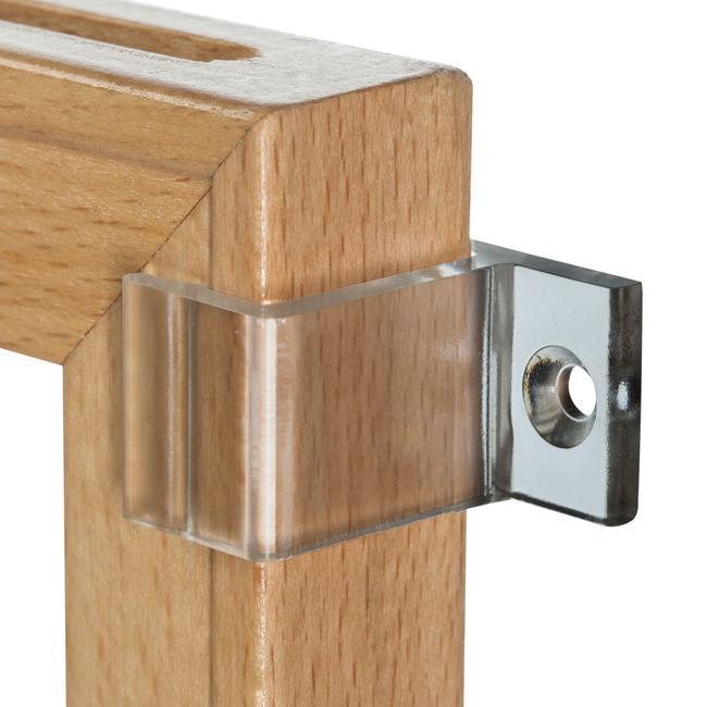 """Стене монтаж за дървена рамка """"Madeira"""""""