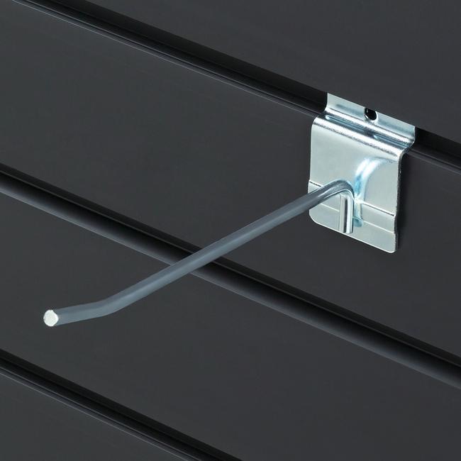 Единични куки за ламело стена