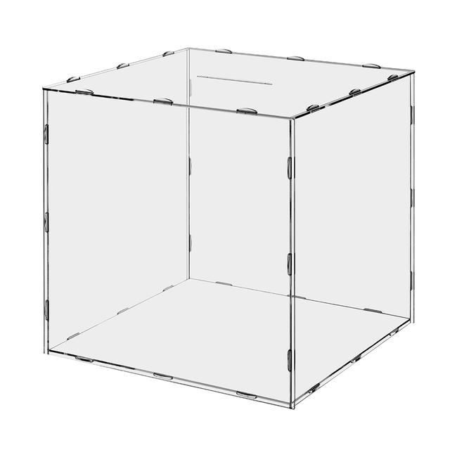 Кутия за томболи 500 mm