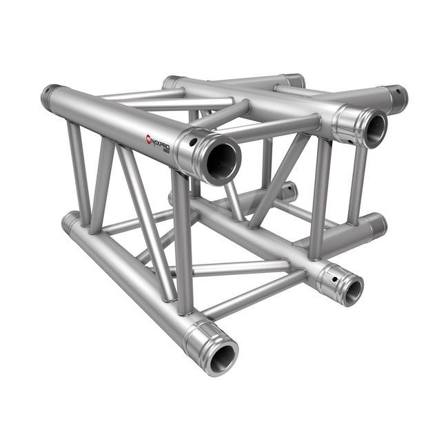 Скеле Naxpro-Truss FD 34, C35 / 90°, 3-посочен тещ