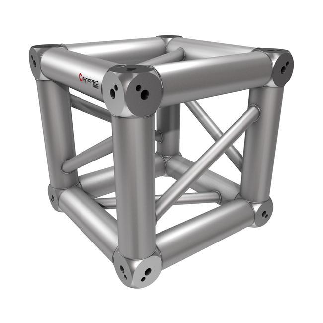 Свързващ елемент куб за ферми Naxpro-Truss FD 34