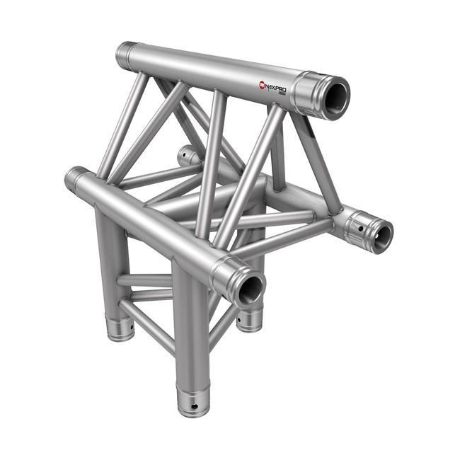 Скеле Naxpro-Truss FD 33, C37 / 90°, 3-посочен тещ