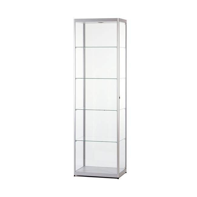 """Стъклена витрина """"600"""""""