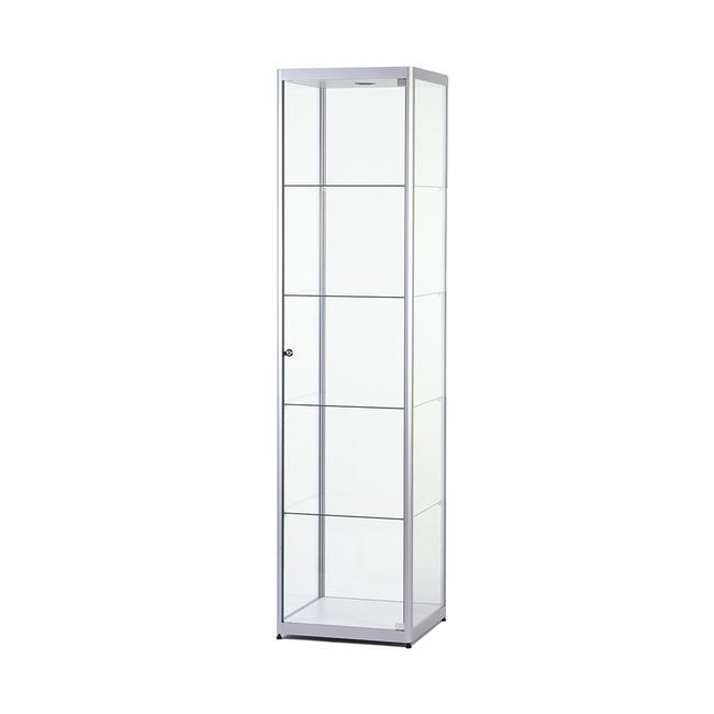"""Стъклена витрина """"500"""""""