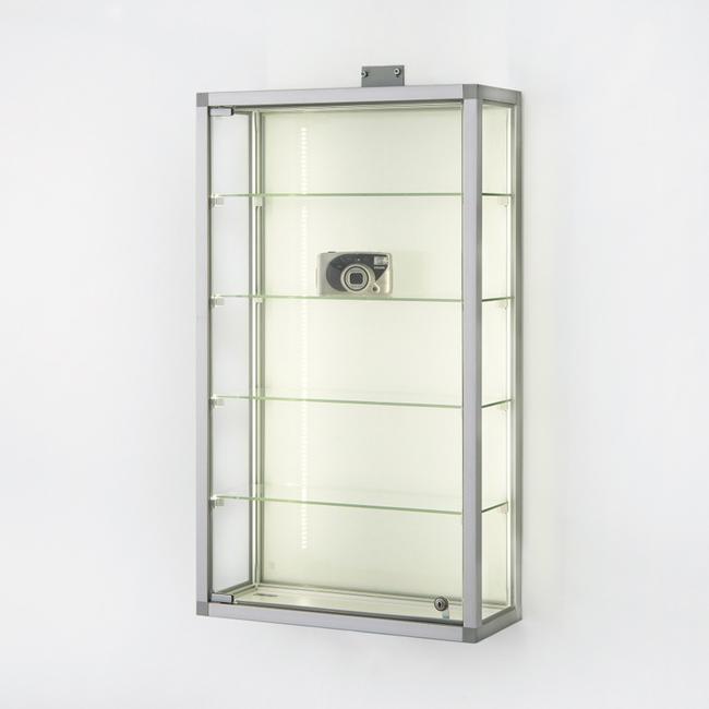 """LED лента - осветление за стенна витрина """"Square"""""""
