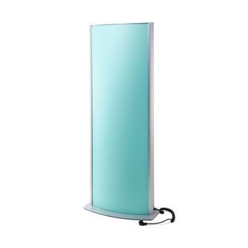 """LED-осветителна колона """"Curved"""""""