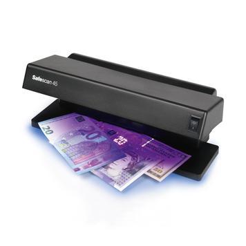 "UV-проверка на банкноти ""Safescan 45"""
