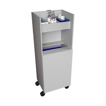 Хигиенен шкаф на колела