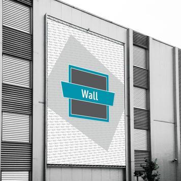 """Банер Lift """"Wall"""""""