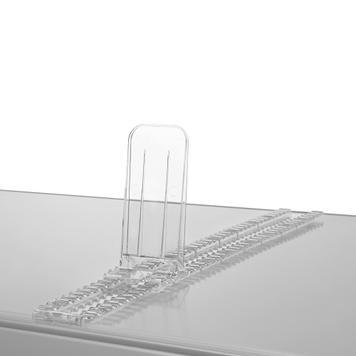 Опора за гръб за разделителна система за класьори Perfekta