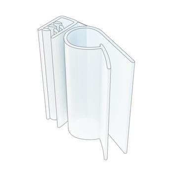 Супер-щипка за 10 мм основи и за табели до 2 мм