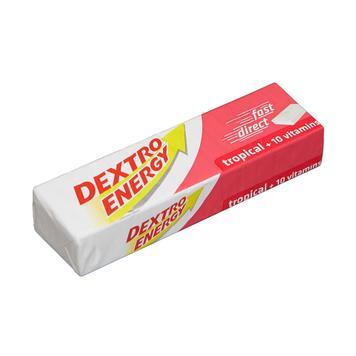 Витамини Dextro Energy