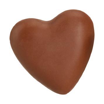 Подаръчна кутия с шоколадови сърца