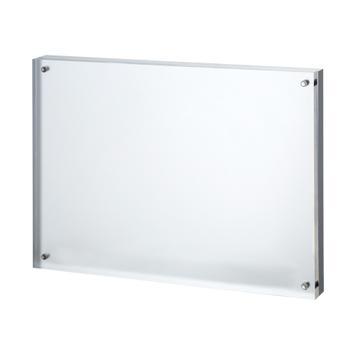 """Поставка от акрилно стъкло """"Magnetica"""""""