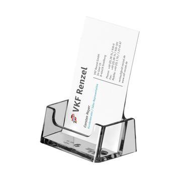 "Стойка за визитни картички ""Universum"""