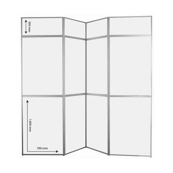 Цифров печат за сгъваема стена 360 и IQ стена 3 x3
