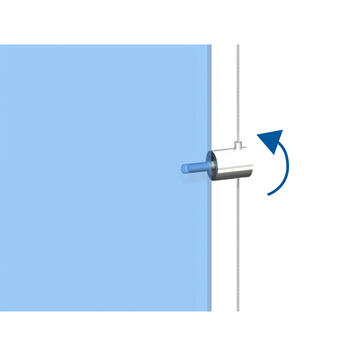 Държач за кабел Rotor M6