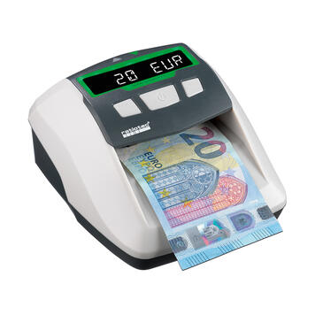 """Детектор за фалшиви банкноти """"Soldi Smart Pro"""""""