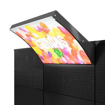 Рафтово LED осветление