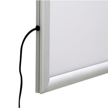 "LED-светлинна рамка ""S-Lite"""