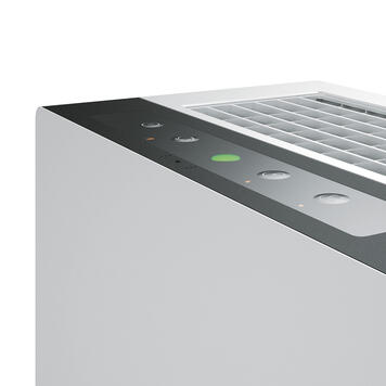 "Пречиствател на въздуха IDEAL ""AP80 Pro"" Luftreiniger"