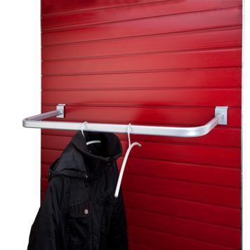 Закачалка за дрехи за FlexiSlot®