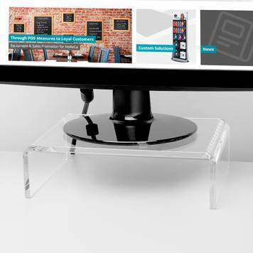 Поставка за монитор / лаптоп