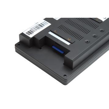 """Дигитална рамка за картина Media-Player FLASH.movie """"2motion"""" със сензор за движение"""