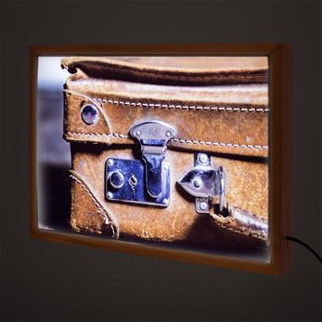 LED стреч-рамка
