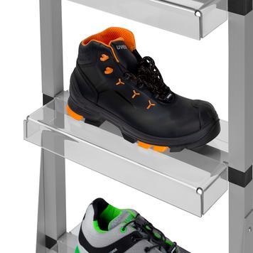 """Поставка за обувки """"Construct"""""""