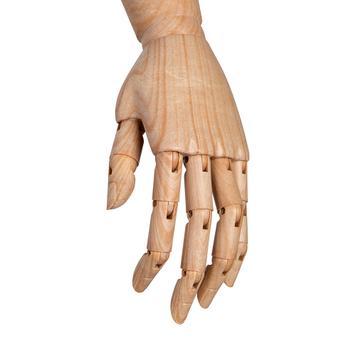 """Гъвкави ръце за манекен """"Magic"""""""