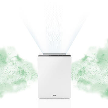 "Пречиствател на въздуха IDEAL ""AP60 Pro"" Luftreiniger"