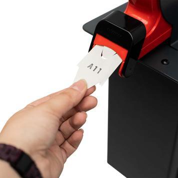 Диспенсър за билети за бариерни стойки